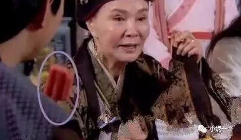Sạn ngớ ngẩn trong phim Hoa ngữ: Đồ vật hiện đại xuyên không về thời xưa, diễn viên quần chúng bất chấp phá hoại cảnh quay - ảnh 9