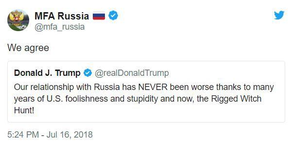 [CẬP NHẬT] Thượng đỉnh Nga-Mỹ trước giờ G: Ông Putin đến muộn, ông Trump cùng phu nhân không rời khách sạn - Ảnh 1.