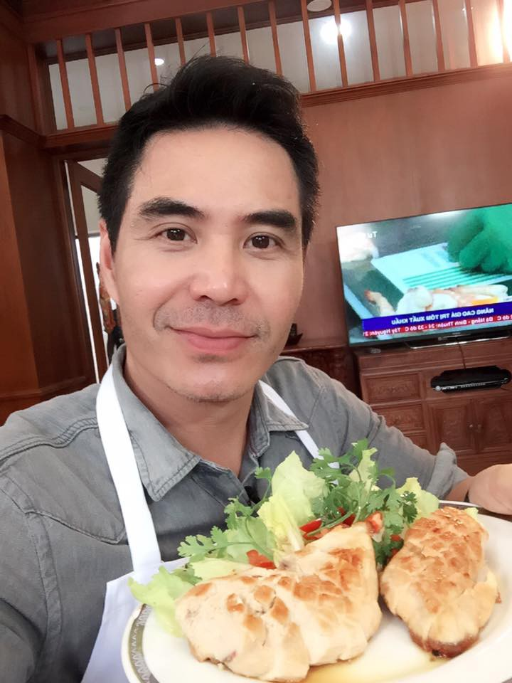 Cuộc sống ở tuổi 45 của Kiệt 'chó chui gầm chạn' của Gạo nếp gạo tẻ ngoài đời thật như thế nào ?