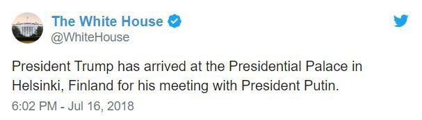 [CẬP NHẬT] Ông Trump bắt tay ông Putin chỉ 3 giây, nhắc TQ và bạn chung Tập Cận Bình - Ảnh 2.