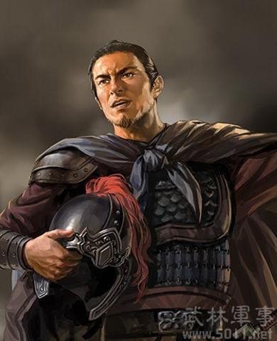 5 danh thần trung thành nhất Tam Quốc, Gia Cát Lượng chỉ xếp chót bảng - Ảnh 3.