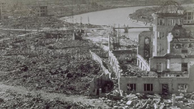 """Văn hóa làm việc """"chết bỏ"""" lạ thường ở xứ hoa anh đào: Động đất sập nhà hay bom hạt nhân hủy diệt, người Nhật vẫn cứ… đi làm - ảnh 3"""