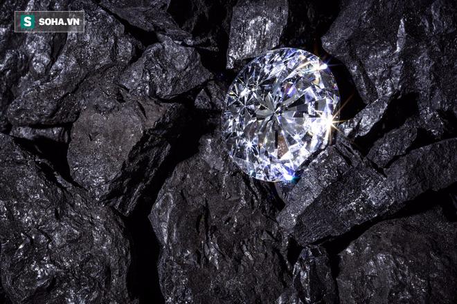 Có thể 1 triệu tỷ tấn kim cương đang ẩn dưới bề mặt Trái Đất: Giới khoa học bất ngờ! - Ảnh 1.