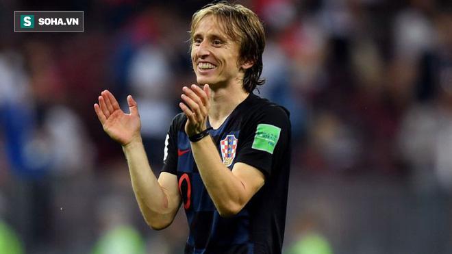 Sau kỳ tích World Cup, bóng đá Croatia đối mặt với thực tại không mấy dễ chịu 1