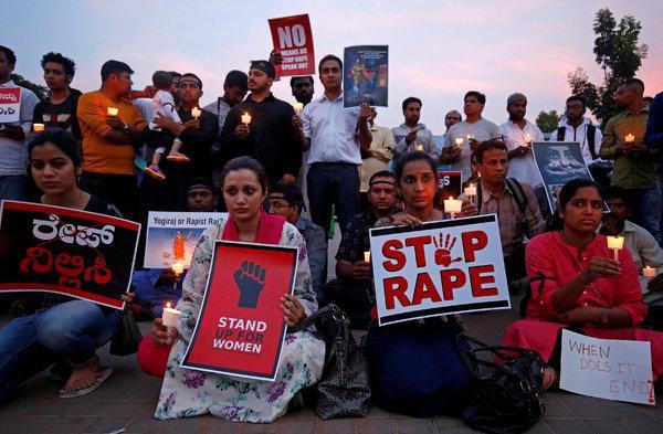 Ấn Độ: 5 bé trai cưỡng hiếp tập thể bé gái 8 tuổi - Ảnh 1.