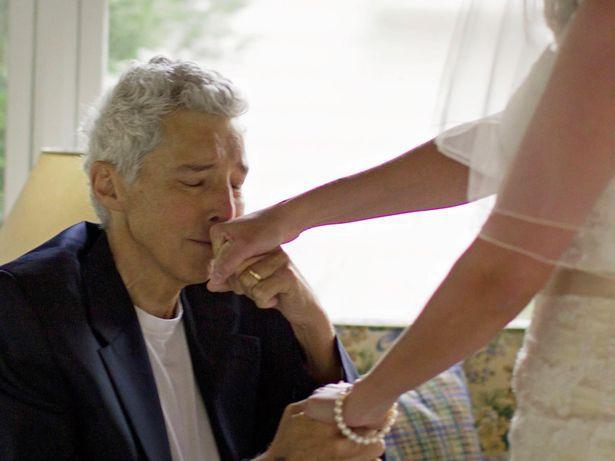 Bố khiêu vũ cùng con gái 48 tiếng trước khi qua đời - Ảnh 3.