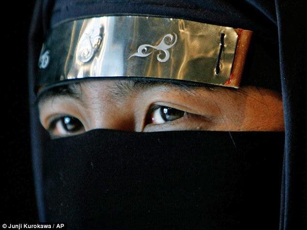 Nhật Bản đang thiếu hụt ninja, trả lương đến 2 tỷ/năm vẫn không ai chịu làm - Ảnh 4.