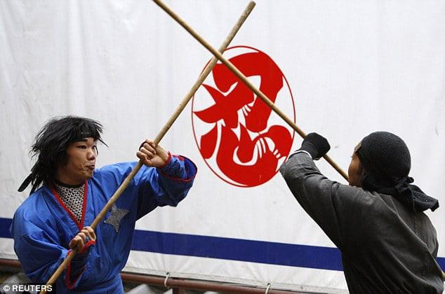 Nhật Bản đang thiếu hụt ninja, trả lương đến 2 tỷ/năm vẫn không ai chịu làm - Ảnh 5.