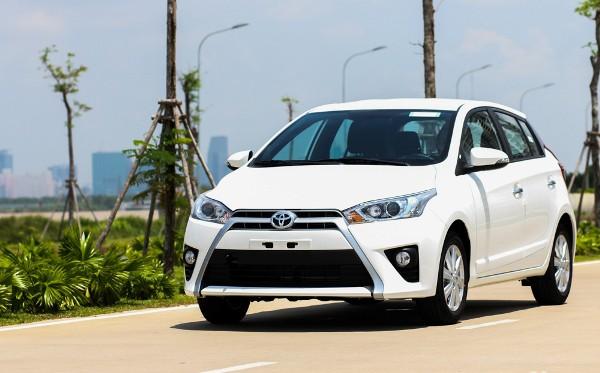 Toyota Yaris đời cũ rao bán rầm rộ, giá đắt hơn bản mới vừa về Việt Nam - Ảnh 2.