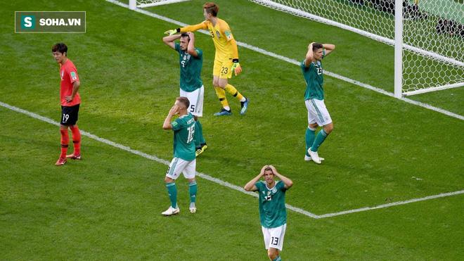 """Vén màn số phận 6 """"lời nguyền"""" tại World Cup 2018 - Ảnh 1."""