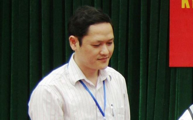 Học sinh gần nhà ông Vũ Trọng Lương suy sụp vì có trong danh sách được nâng điểm - Ảnh 2.