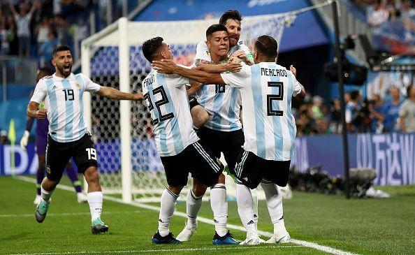 """Vén màn số phận 6 """"lời nguyền"""" tại World Cup 2018 - Ảnh 2."""
