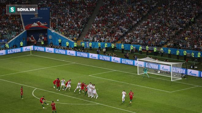 Thống kê kinh hoàng của David de Gea: Man United dở, hay Tây Ban Nha quá hay? - Ảnh 1.