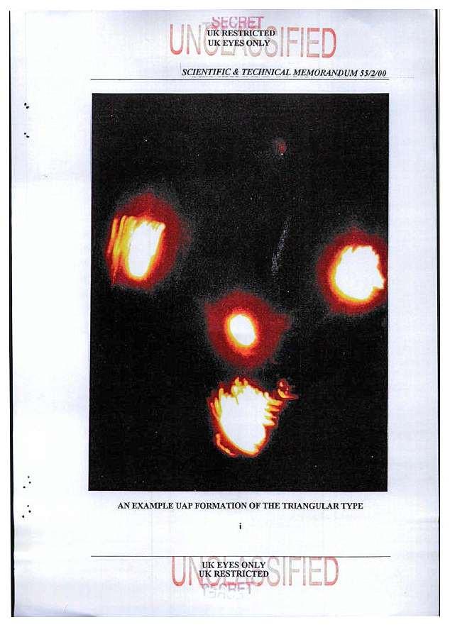 Trái Đất sợ người ngoài hành tinh, đó là lý do nhiều nước che giấu sự thật về UFO? - Ảnh 5.