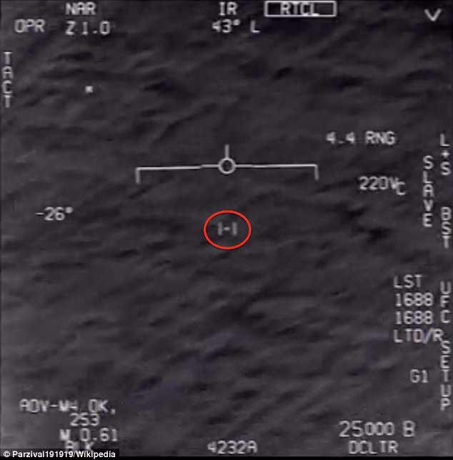 Trái Đất sợ người ngoài hành tinh, đó là lý do nhiều nước che giấu sự thật về UFO? - Ảnh 2.