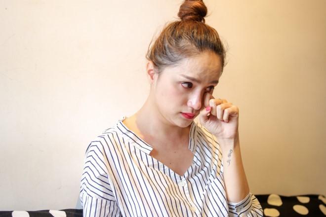 Danh hiệu Hoa hậu và sự bất thường của Hương Giang - Ảnh 2.