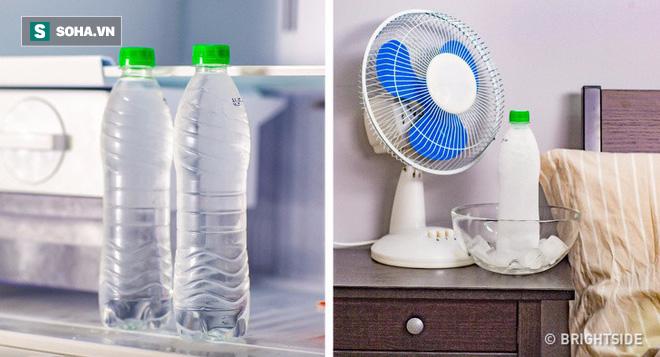 Không có điều hòa, đây là cách làm mát căn nhà trong ngày hè nắng nóng - Ảnh 3.