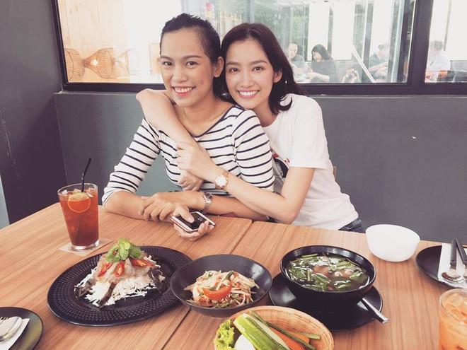 4 cô em gái xinh đẹp của các nàng Hoa hậu Việt: Người kín tiếng với cuộc sống gia đình, người giàu có, kém duyên với cuộc thi nhan sắc - Ảnh 24.