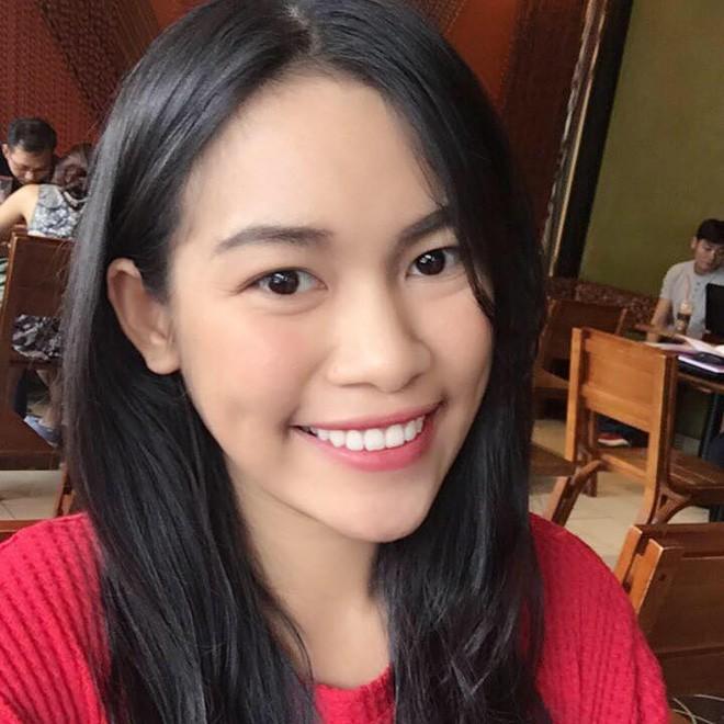 4 cô em gái xinh đẹp của các nàng Hoa hậu Việt: Người kín tiếng với cuộc sống gia đình, người giàu có, kém duyên với cuộc thi nhan sắc - Ảnh 26.