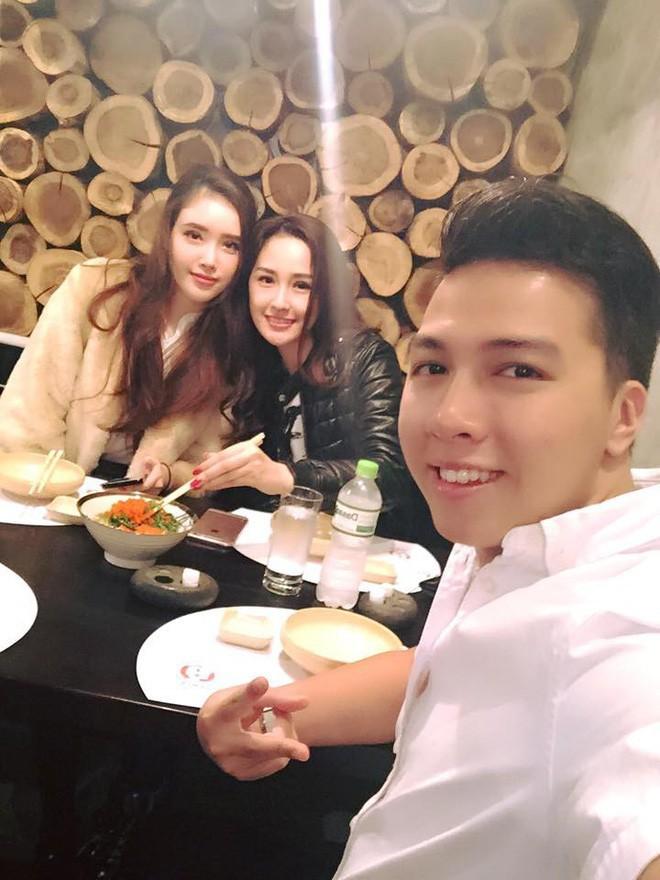 4 cô em gái xinh đẹp của các nàng Hoa hậu Việt: Người kín tiếng với cuộc sống gia đình, người giàu có, kém duyên với cuộc thi nhan sắc - Ảnh 9.