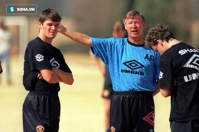 Cơn say tuổi 21 đem về cho Sir Alex Ferguson bản hợp đồng ưng ý nhất đời - Ảnh 1.