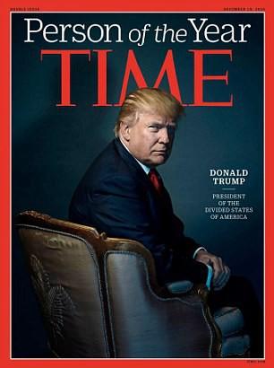 Học báo Đức, tạp chí Time đăng hình chân dung kết hợp của ông Trump và ông Putin - Ảnh 7.