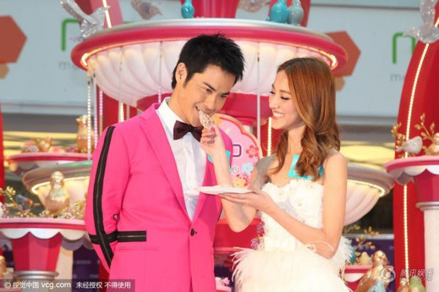 Trịnh Gia Dĩnh và bạn gái Trần Khải Lâm sẽ lên xe hoa vào cuối tháng Tám - Ảnh 1.