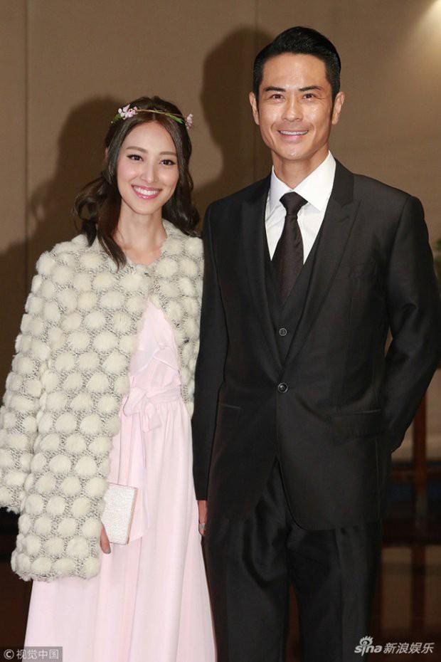 Trịnh Gia Dĩnh và bạn gái Trần Khải Lâm sẽ lên xe hoa vào cuối tháng Tám - Ảnh 2.