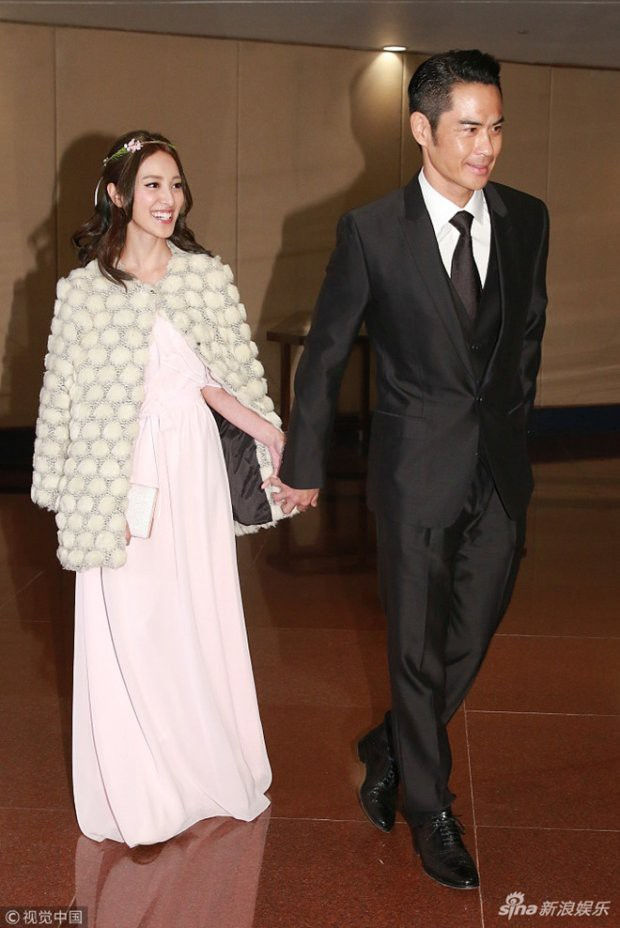 Trịnh Gia Dĩnh và bạn gái Trần Khải Lâm sẽ lên xe hoa vào cuối tháng Tám - Ảnh 3.