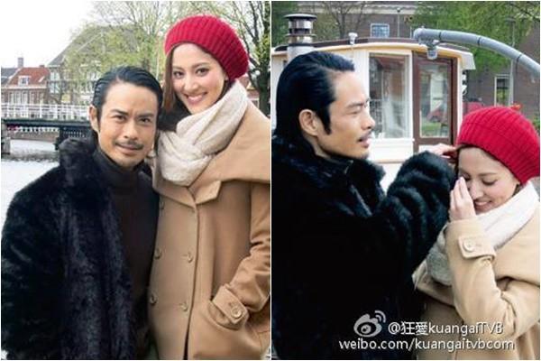 Trịnh Gia Dĩnh và bạn gái Trần Khải Lâm sẽ lên xe hoa vào cuối tháng Tám - Ảnh 6.