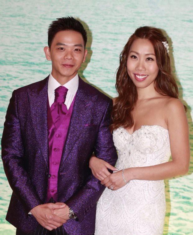Trịnh Gia Dĩnh và bạn gái Trần Khải Lâm sẽ lên xe hoa vào cuối tháng Tám - Ảnh 9.