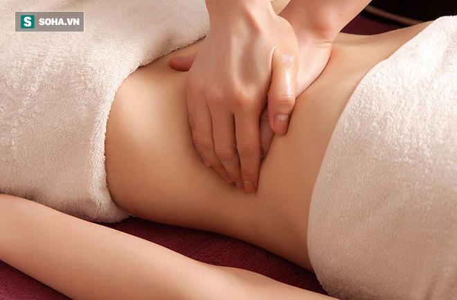 Bụng mềm sống thọ: Bí quyết xoa bụng nổi tiếng Đông y giúp khỏe mạnh, loại bỏ bệnh tật - Ảnh 1.