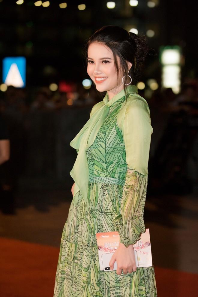 Dàn Hoa hậu, Á hậu đồng loạt khoe sắc tại Chung khảo phía Bắc Hoa hậu Việt Nam 2018 - Ảnh 6.