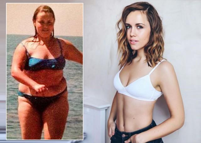 Bị bạn bè bắt nạt vì thân hình quá khổ hơn 100kg, cô nàng 9x quyết tâm phục thù thay đổi ngoại hình ngoạn mục đến kinh ngạc - Ảnh 7.