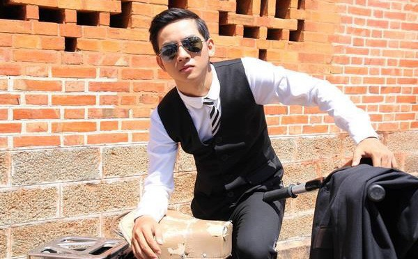 Giữa tin đồn làm cha ở tuổi 23, Hoài Lâm tung ca khúc