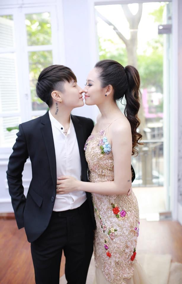 """MC Ngọc Trang: Chia tay người yêu đồng tính không phải vì muốn tìm người khác """"chuẩn men""""! - Ảnh 1."""