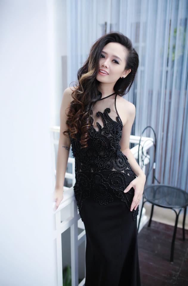 """MC Ngọc Trang: Chia tay người yêu đồng tính không phải vì muốn tìm người khác """"chuẩn men""""! - Ảnh 3."""