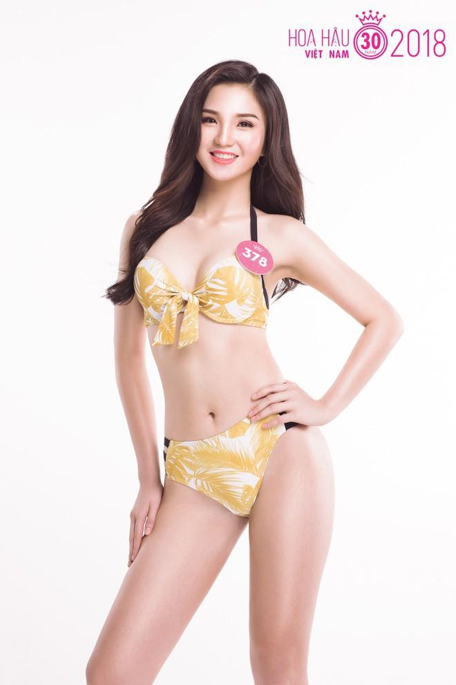 Chân dung nữ sinh 2000 bị loại gây tiếc nuối nhất sau đêm Chung khảo phía Bắc Hoa hậu Việt Nam 2018 - ảnh 12