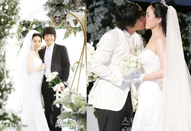 Cha Tae Hyun: Ông chồng quốc dân và cuộc hôn nhân ngọt ngào khiến Song Joong Ki - Song Hye Kyo ngưỡng mộ - Ảnh 3.