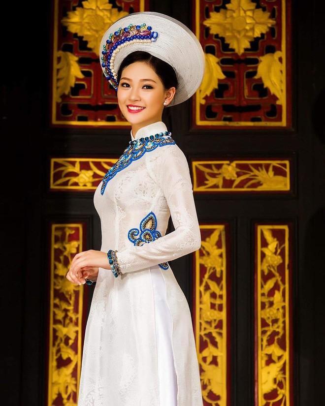 Chân dung nữ sinh 2000 bị loại gây tiếc nuối nhất sau đêm Chung khảo phía Bắc Hoa hậu Việt Nam 2018 - ảnh 3