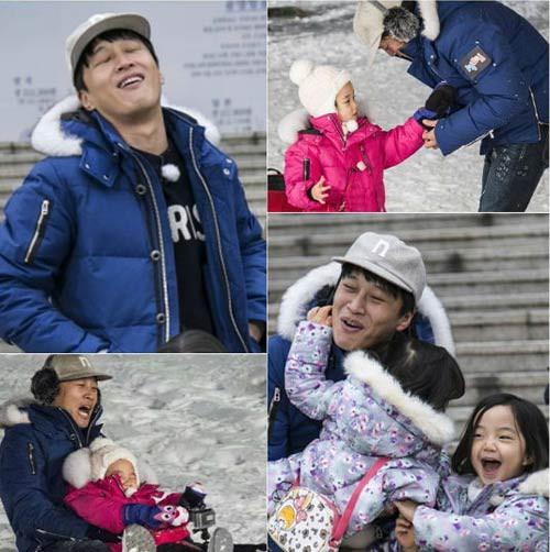 Cha Tae Hyun: Ông chồng quốc dân và cuộc hôn nhân ngọt ngào khiến Song Joong Ki - Song Hye Kyo ngưỡng mộ - Ảnh 5.