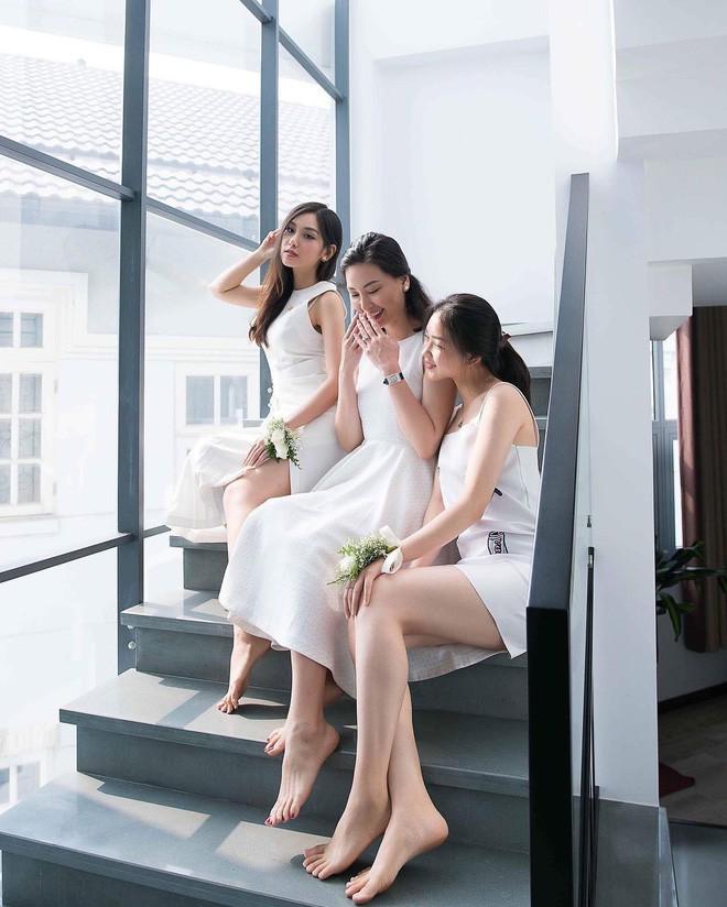 Chân dung nữ sinh 2000 bị loại gây tiếc nuối nhất sau đêm Chung khảo phía Bắc Hoa hậu Việt Nam 2018 - ảnh 5