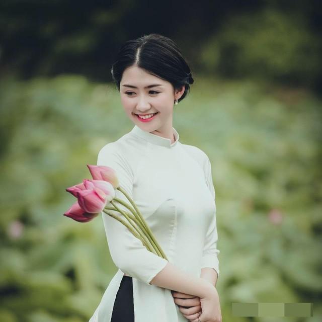 Cận cảnh nhan sắc nữ tiếp viên hàng không gây chú ý, lọt Chung kết Hoa hậu Việt Nam 2018 - Ảnh 10.