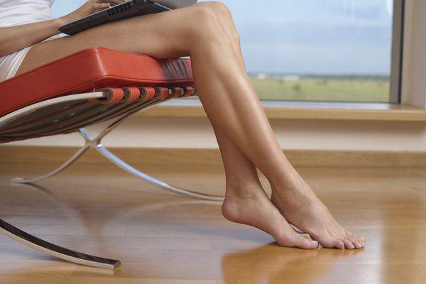 Phụ nữ bắp chân to là quý tướng, cả đời sung sướng, mang phúc phần đến cho cả gia đình - Ảnh 1.