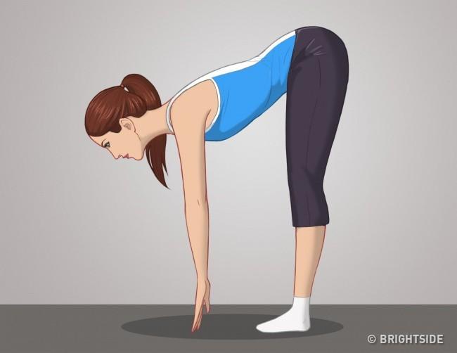 Các nhà khoa học công bố: Đây chính là động tác thể dục giúp con người có thể sống lâu hơn - Ảnh 3.