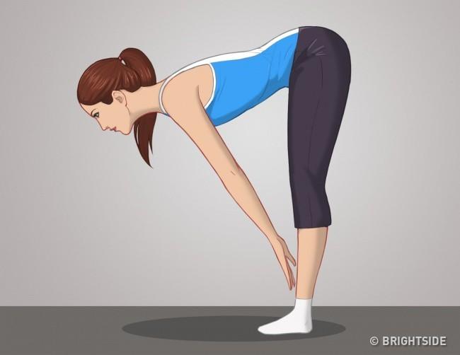 Các nhà khoa học công bố: Đây chính là động tác thể dục giúp con người có thể sống lâu hơn - Ảnh 5.