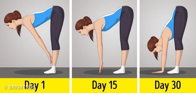 Các nhà khoa học công bố: Đây chính là động tác thể dục giúp con người có thể sống lâu hơn - Ảnh 6.