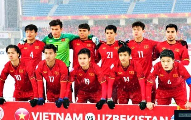 Với Văn Quyết, thầy Park sẽ bay cao cùng U23 Việt Nam - Ảnh 2.