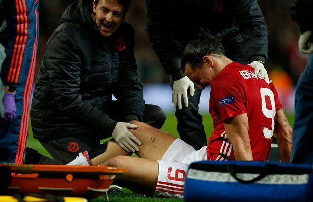 Ibrahimovic xin lỗi vì đã trở thành Quỷ đỏ quá muộn - Ảnh 1.