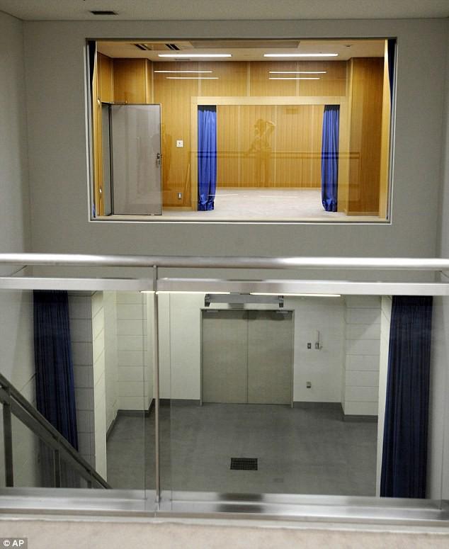 Treo cổ tử tù: Tân tiến và hiện đại là thế, vì sao Nhật Bản vẫn hành quyết kiểu cổ xưa? 3